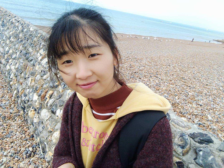 Xiaojian Xu